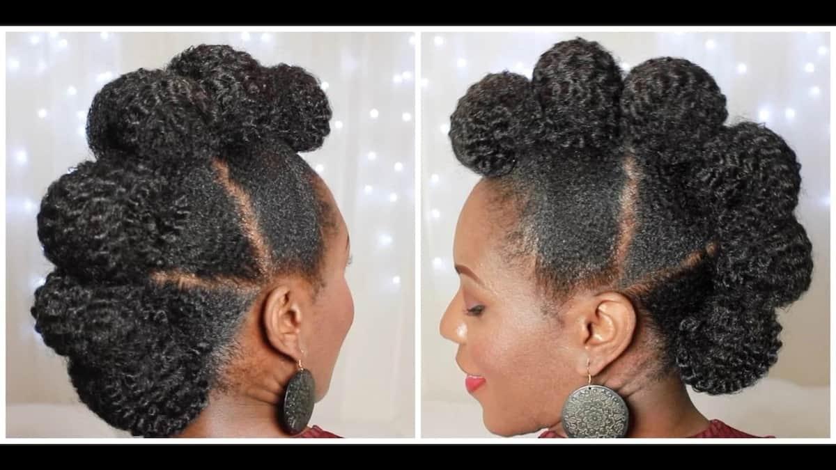 Latest African Hairstyles Braids 2018 Tuko.co.ke
