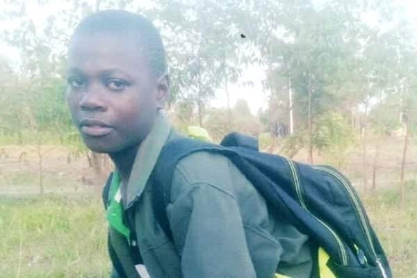 Kakamega family in agony after Class Six son goes missing since August