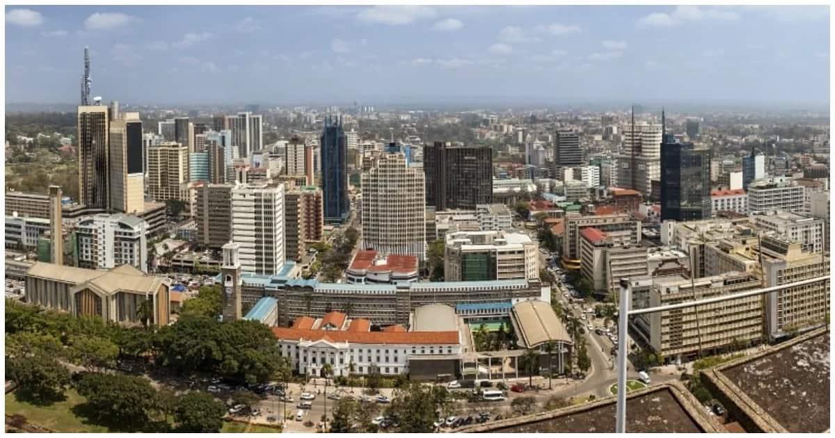 Nairobi yaorodheshwa kuwa na idadi ndogo ya vifo baada ya utafiti kufanywa
