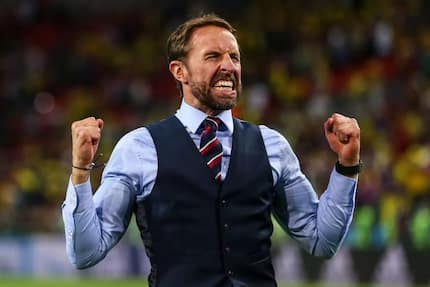 England Manager Gareth Southgate signs four-year contract with Three Lions