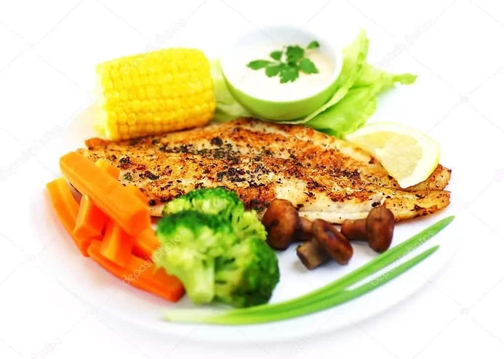 Kenyan fish fillet recipes, fish fillet easy