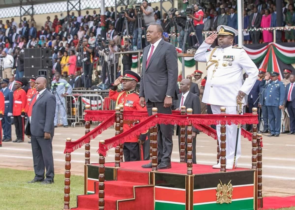 Kila mtu katika kaunti za Kisumu, Nyeri, Machakos, Isiolo ni lazima wawe na bima ya NHIF - Uhuru