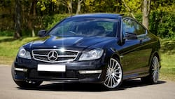 County Chief of Staff Loses Mercedes Benz while in Lodging with his Secretary