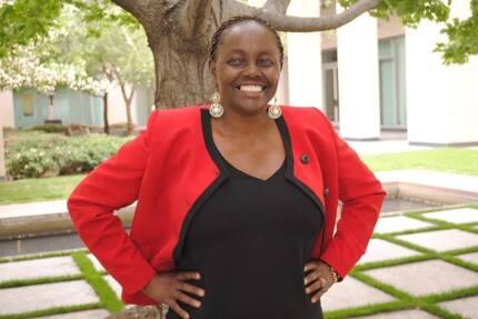 Kenyan born Australian senator Lucy Gichuhi opens up about her abusive 3-decade marriage