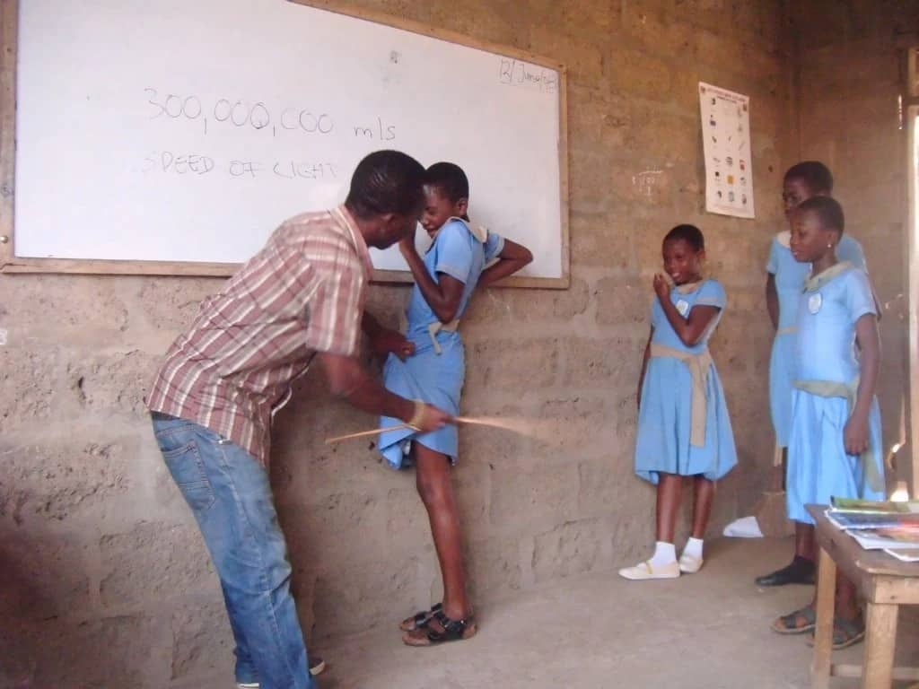 Government can't discipline teachers who administer corporal punishment in private schools - TSC