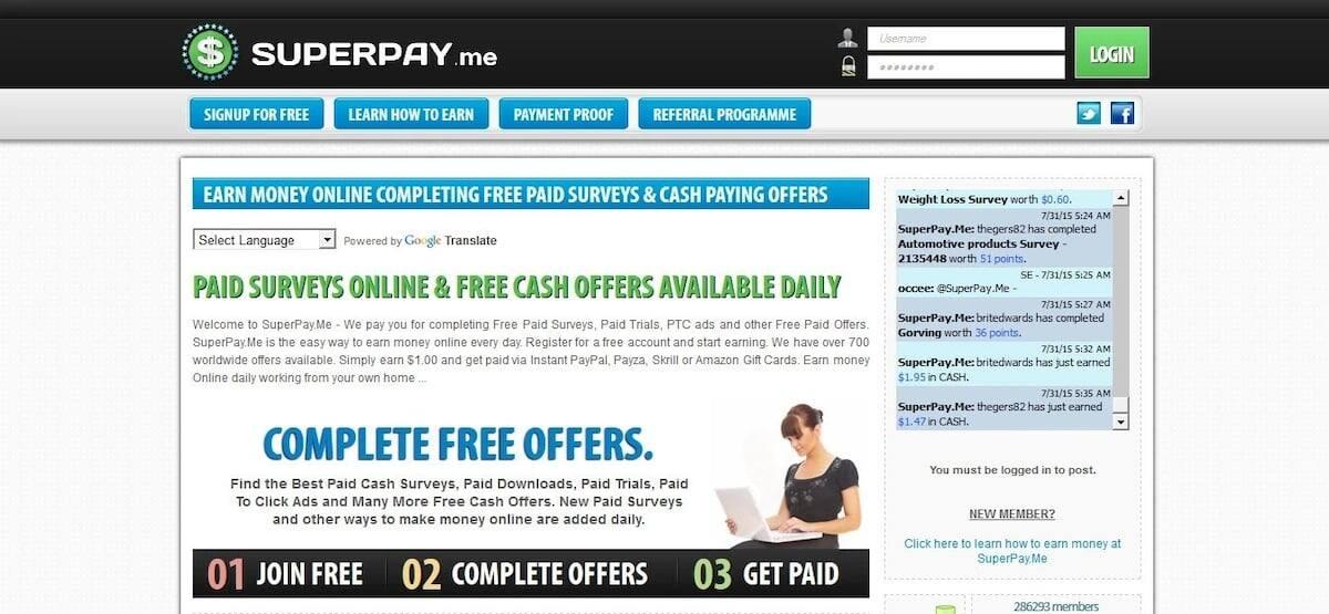 Online surveys in Kenya, paid surveys in Kenya, kenyan paying surveys