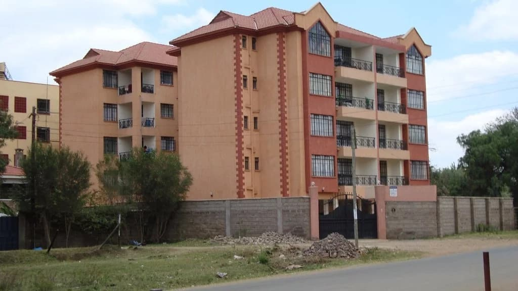 How to file rental income tax in Kenya