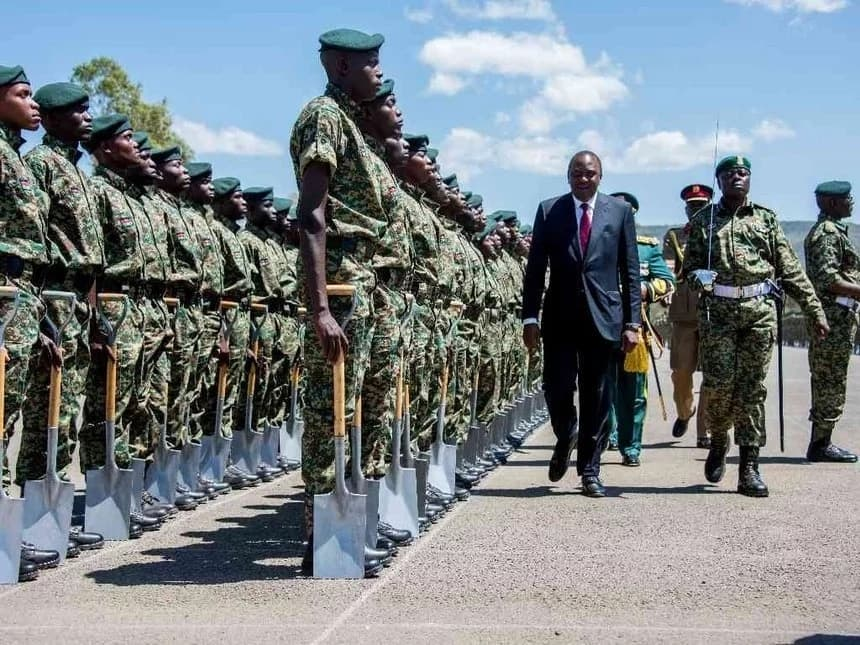 NYS introduces 27 buses to ferry Nairobians home at only KSh 50