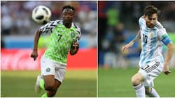 4 reasons why Nigeria will beat Argentina in must win World Cup Group D fixture