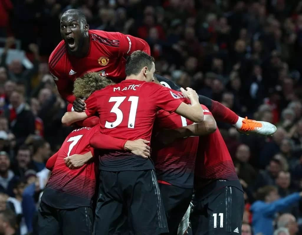 Relentless Man United stage unbelievable comeback defeating Newcastle 3-2