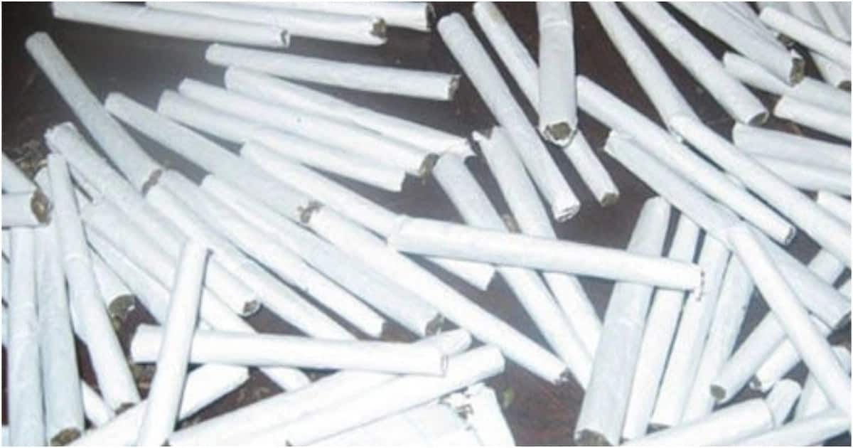 Mombasa Court sentences man to life in prison for trafficking bhang worth KSh23,250