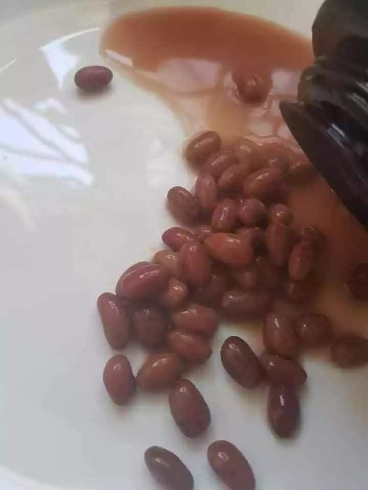 Some Kenyans are using their thermos flask to cook beans and it's interesting