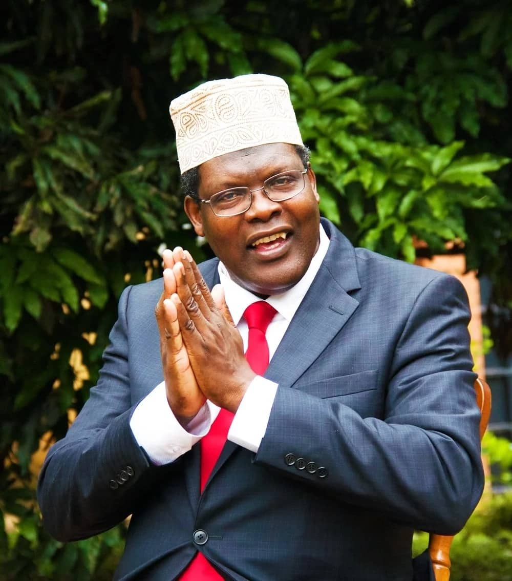 We will swear-in Raila Odinga whether he likes it or not - Miguna Miguna