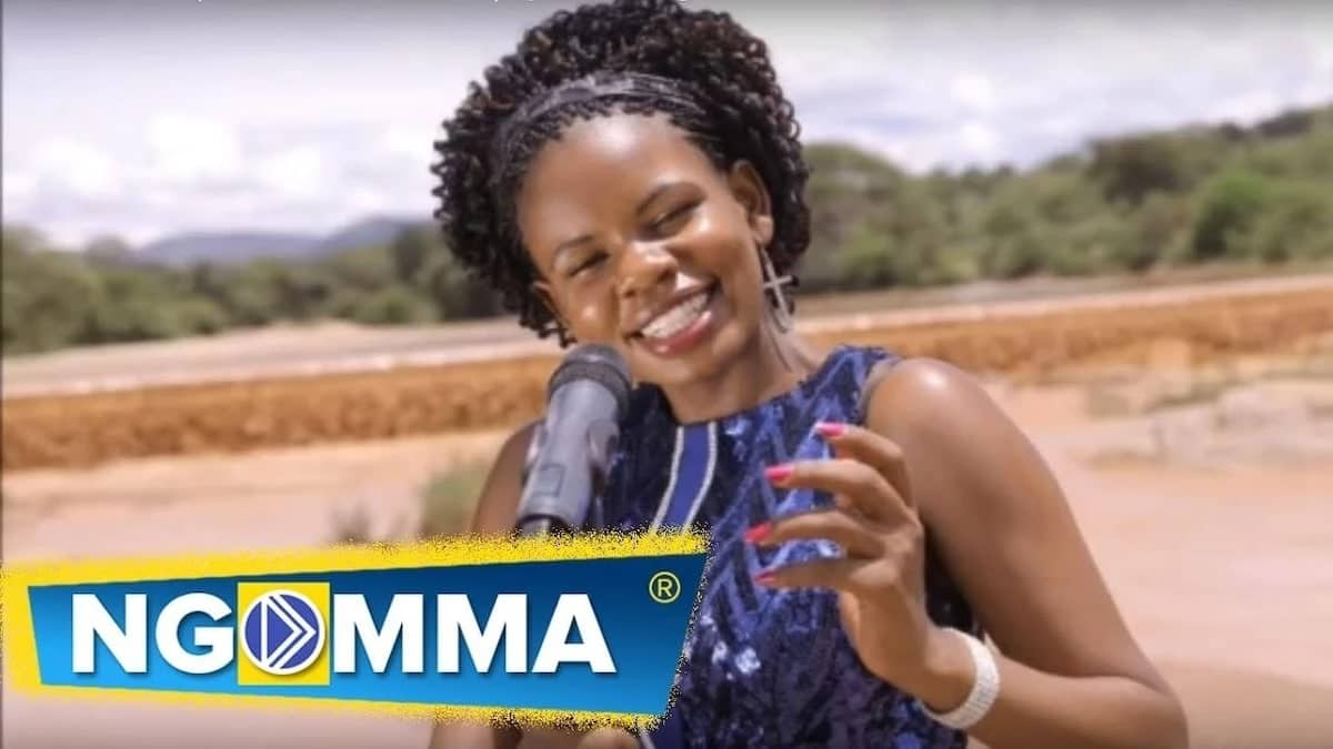 Latest kamba gospel songs Top kamba gospel songs Kamba latest gospel songs