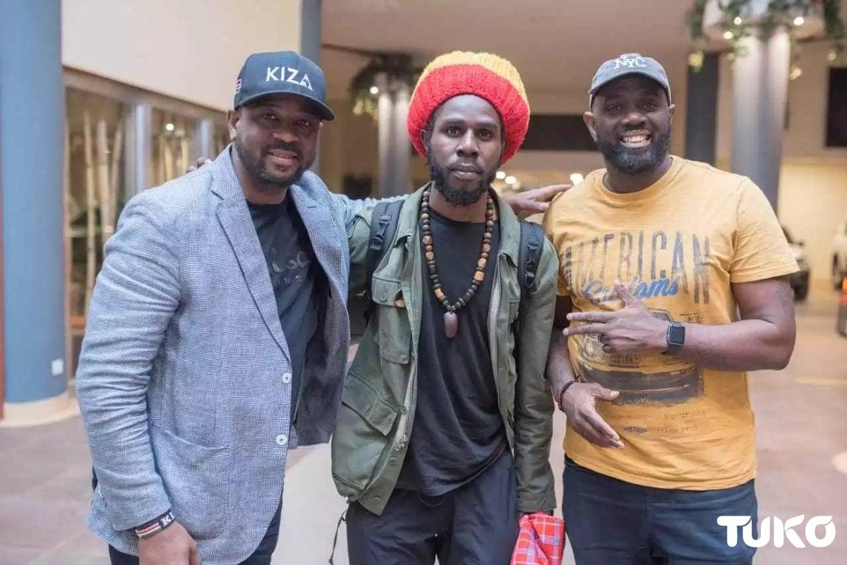 Jamaican reggae sensation Chronixx set for mega concert at KICC and TUKO.co.ke has the details