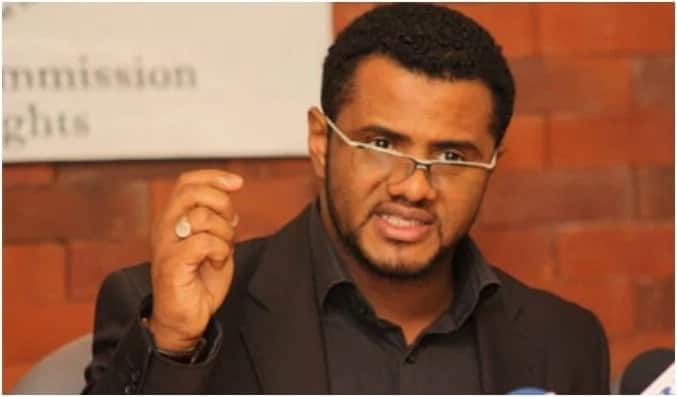 Kalonzo finally replaces Hassan Omar, David Musila after their bitter exits from Wiper Party, details