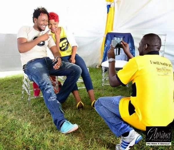 Size 8 shares the most annoying habit from her husband that drives her crazy