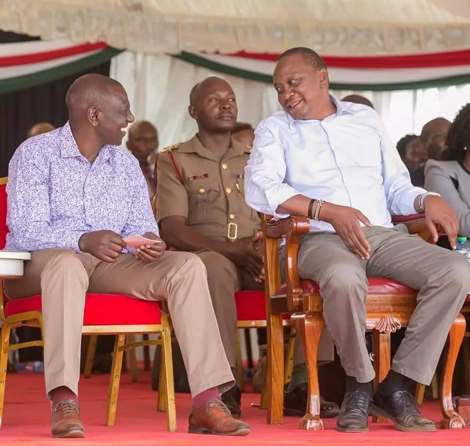 NASA to hold mega rally parallel to Uhuru's swearing in ceremony