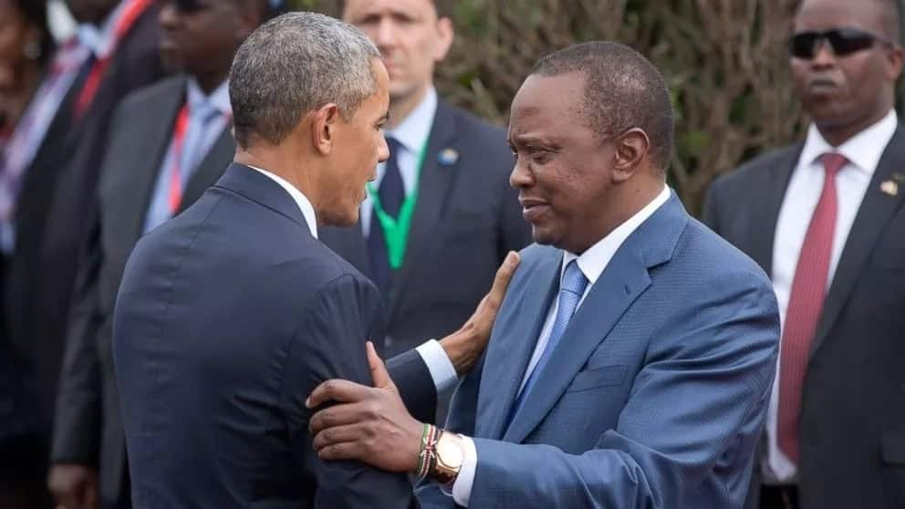 The country Uhuru believes will interfere with elections in 2017