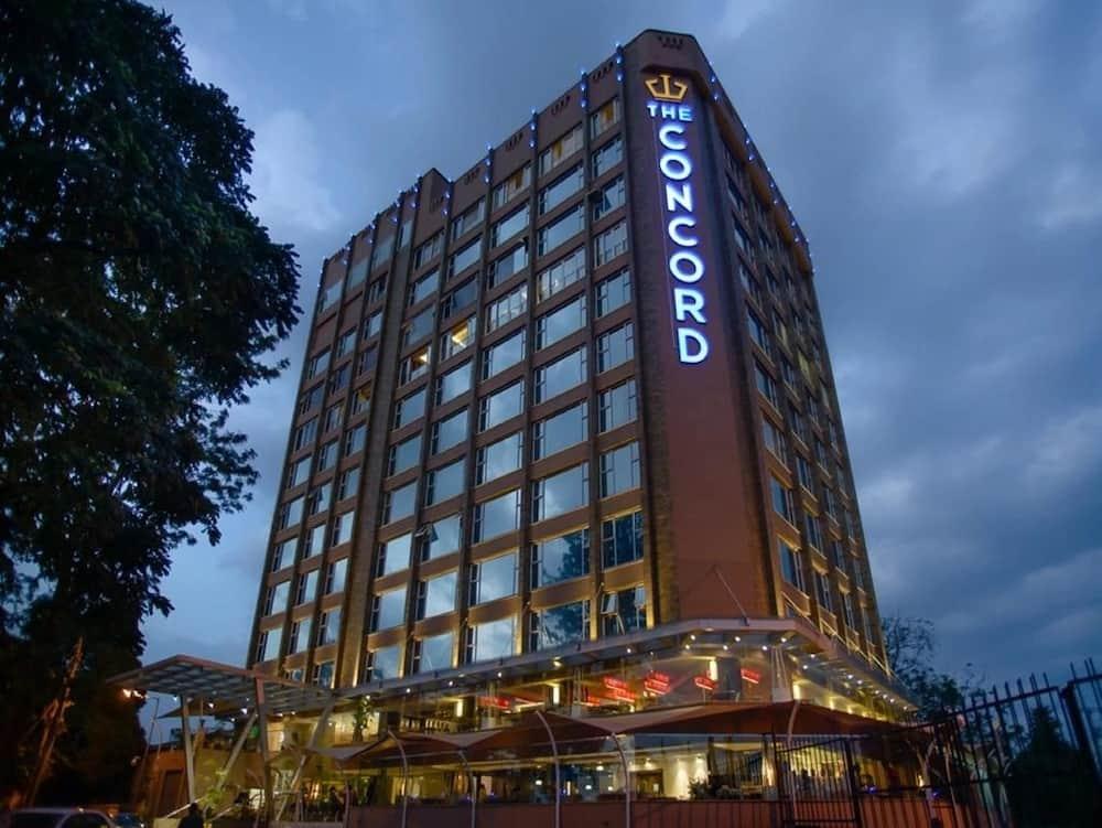 hotels in Westlands Nairobi