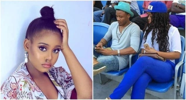 Photos of all known beautiful women singer Ali Kiba has slept with as he finally says I do