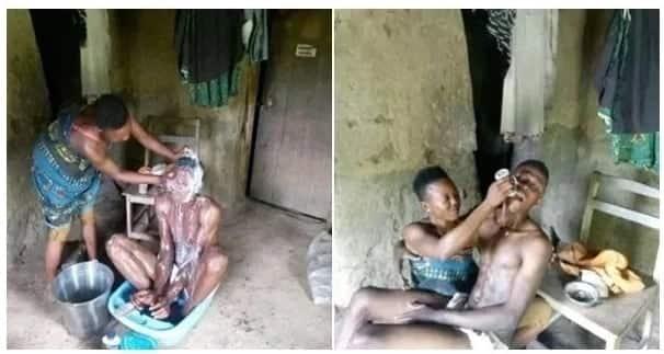 Ikiwa wewe humuita mpenzi wako ' Baby' basi hivi ndivyo wapaswa kumtunza