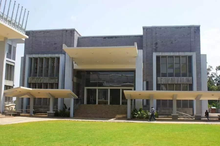 Catholic University of Eastern Africa Fee Structure