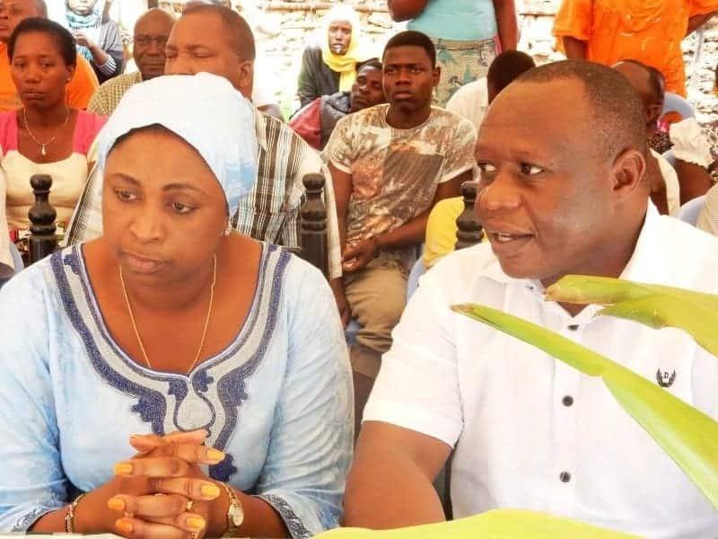 10 non-Jubilee politician from Coast dancing to William Ruto's political tune