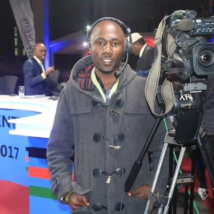 Hakuna uboho unaofanana na wangu – Mwanahabari Mkenya anayeugua saratani ya damu
