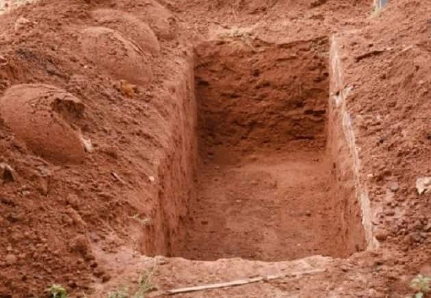 Scare as Nyandarua man reappears alive 2 days after he was buried