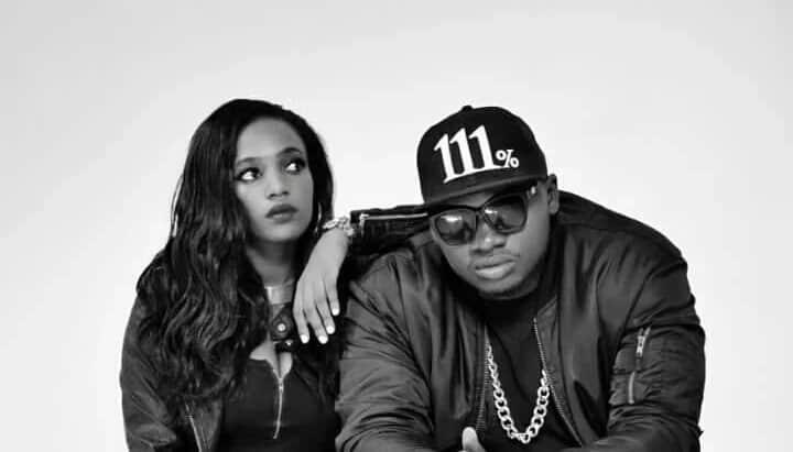 Rapper Khaligraph parts ways with hot girlfriend