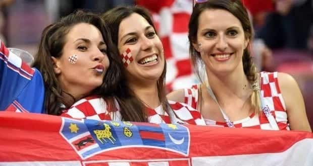 Croatia becomes second smallest nation to sail to World Cup finals after Uruguay in 1950