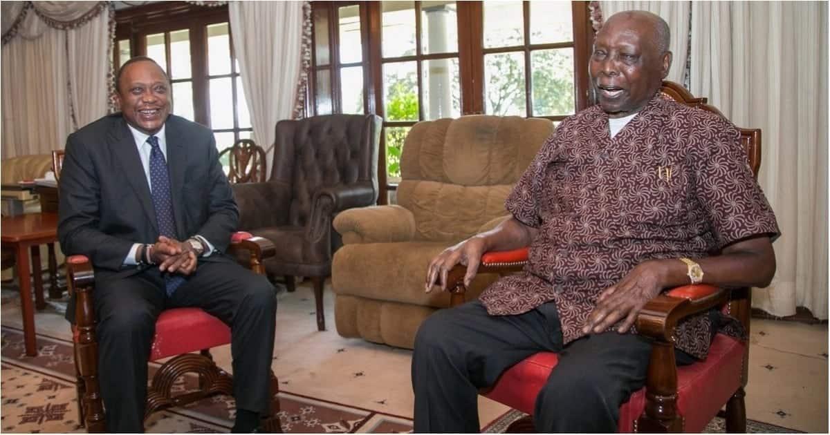 Mkutano wa siri kati ya Uhuru na Raila usiku waache wengi na maswali chungu nzima