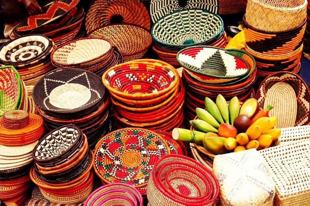 Maasai Market Nairobi