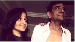 A daughter's love! Brave daughter donates part of her liver to save her father's life