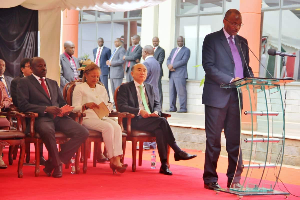 Relief to Kenyan borrowers as Central Bank pushes interest rates even lower