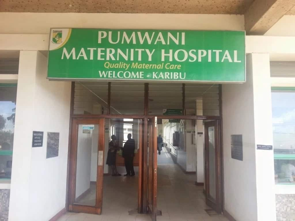 X heart-wrenching times Pumwani maternity hospital has been in news for all the wrong reasons
