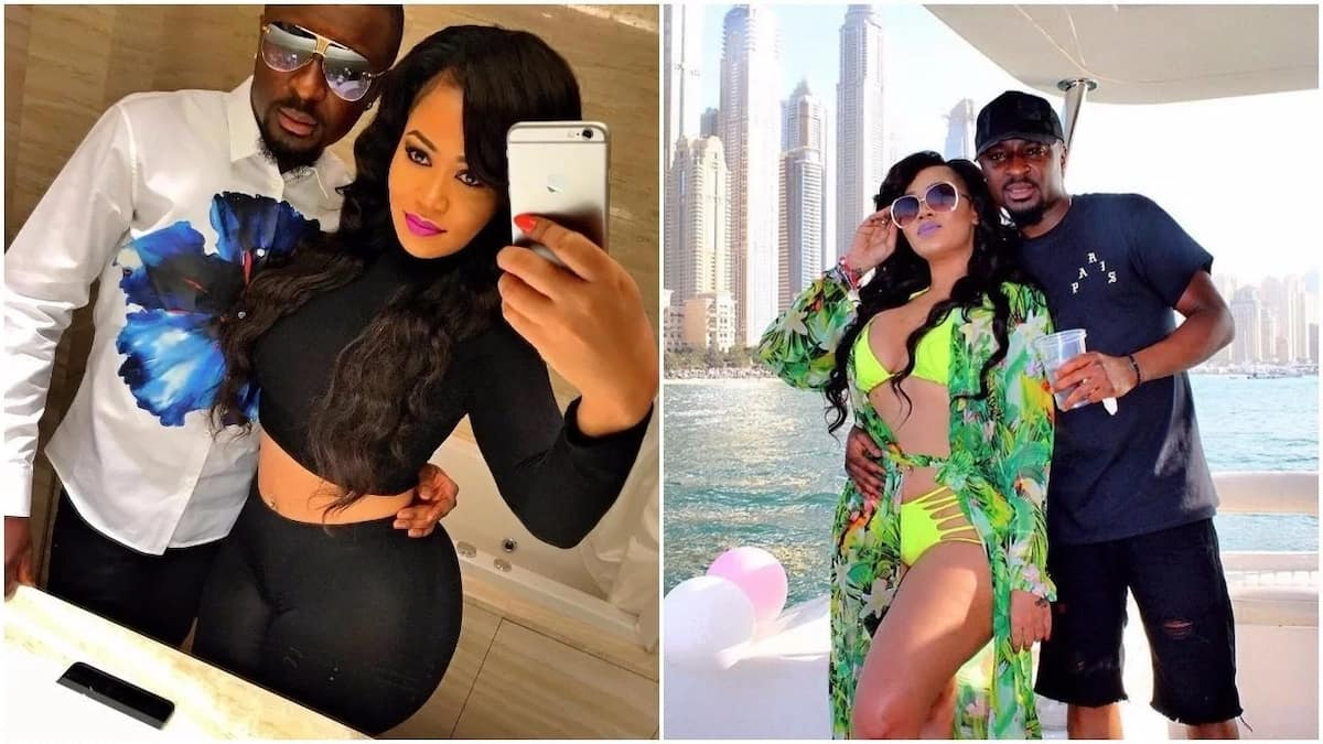 I can get it anytime - socialite Vera Sidika explains hey reason why things are working with Otile Brown