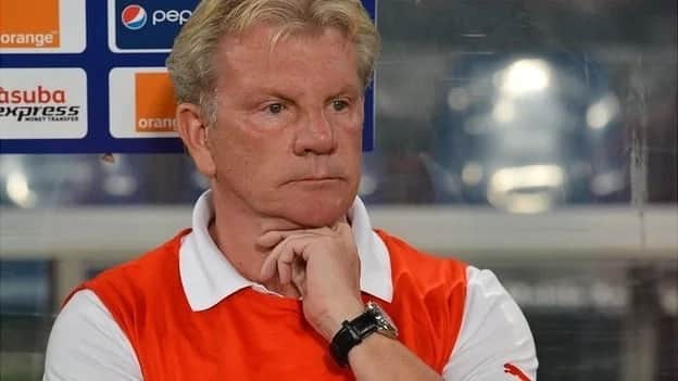 World Cup coach appointed to head the Harambee Stars, but here is what we know about him