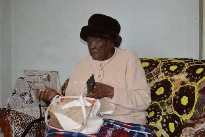Heartbreak as Jeff Koinange's 117 year-old grandmother dies