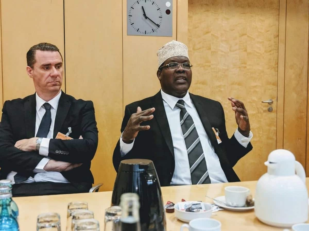 Miguna kutua Kenya ingawa familia inahofu kuhusu usalama wake