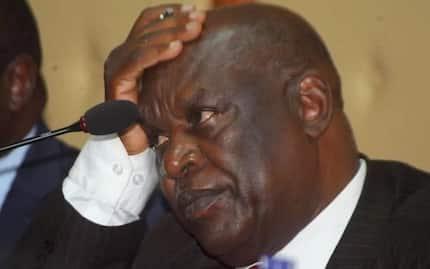 Mwana wa gavana wa Nyamira Nyagarama aaga dunia katika hospitali ya Nairobi