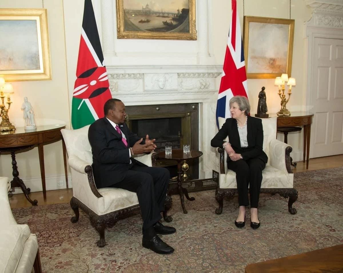 UK agrees to return millions in stolen wealth hidden by corrupt Kenyans