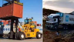 Top clearing and forwarding companies in Kenya
