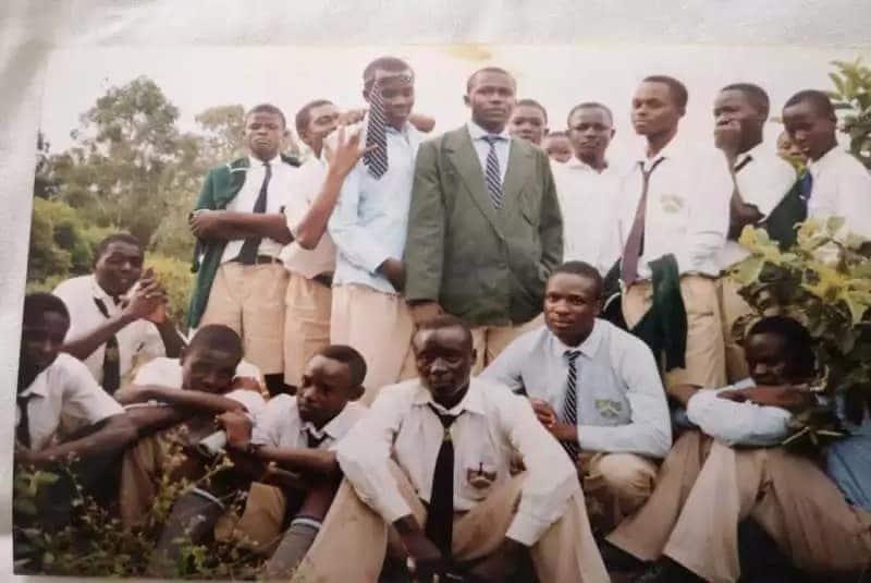 Siri imefichuka: Obado alikuwa mwalimu wa Oyamo miaka ya 1990s