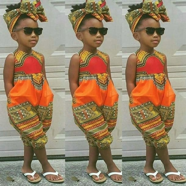 Latest African Wear For Kids Tuko Co Ke