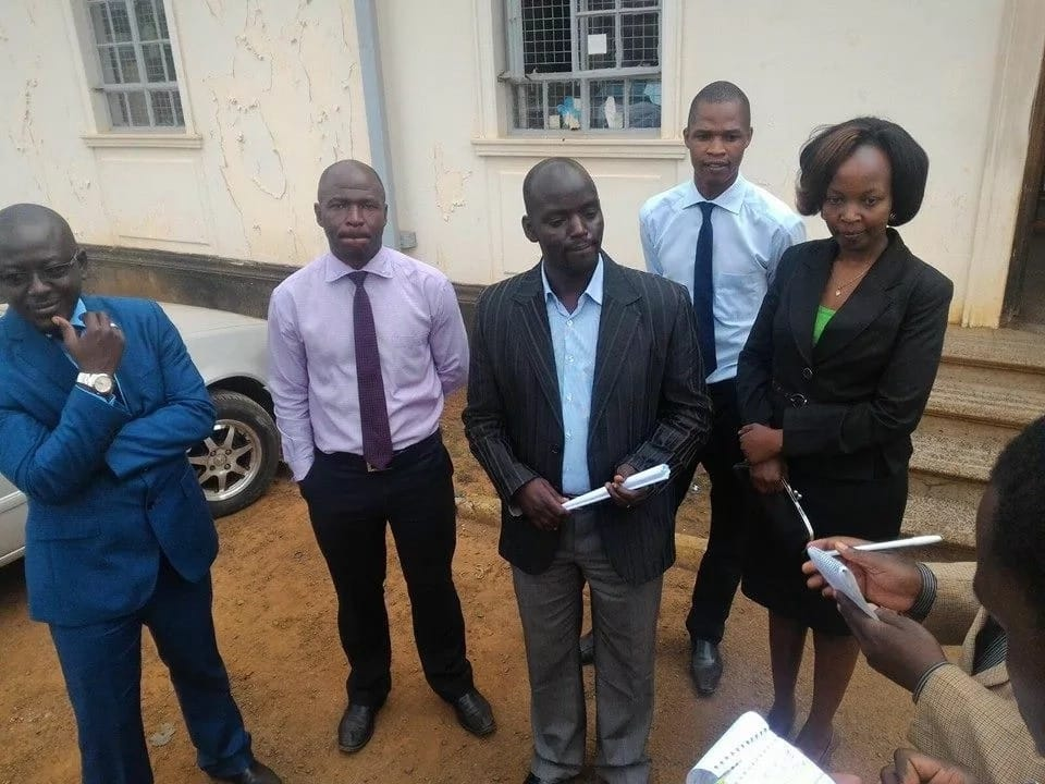 Crisis as Eldoret lawyers lock High Court due to lack of judges