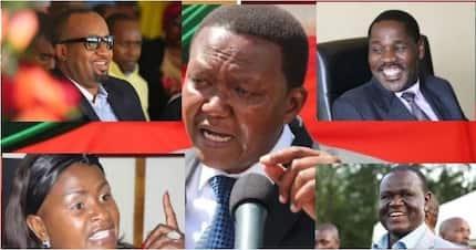 Latest poll shows who will be governor in Mombasa, Machakos and Meru counties