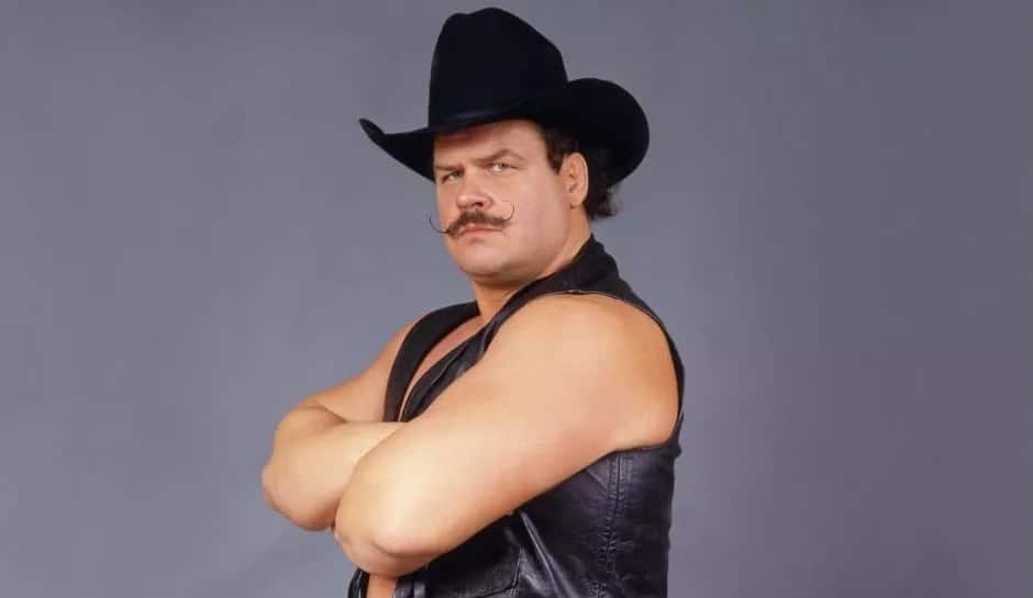 WWE wrestler dies