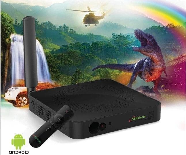 safaricom internet box safaricom router safaricom data settings